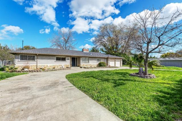 4613 Damiano Road, Vacaville, CA 95687 (#21804054) :: RE/MAX GOLD