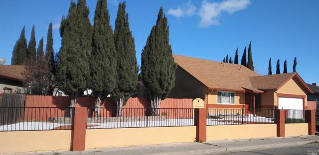 1408 Meadowlark Drive, Fairfield, CA 94533 (#21804125) :: RE/MAX GOLD