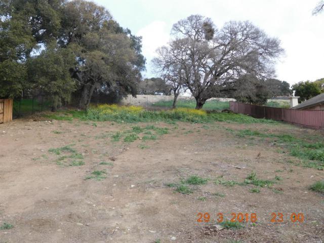 801 Emerald Bay Drive, Fairfield, CA 94534 (#21804478) :: Intero Real Estate Services