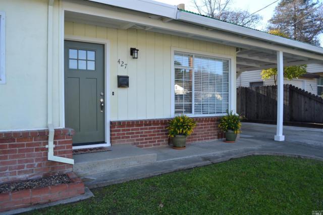 427 N Washington Street, Cloverdale, CA 95425 (#21804517) :: RE/MAX GOLD