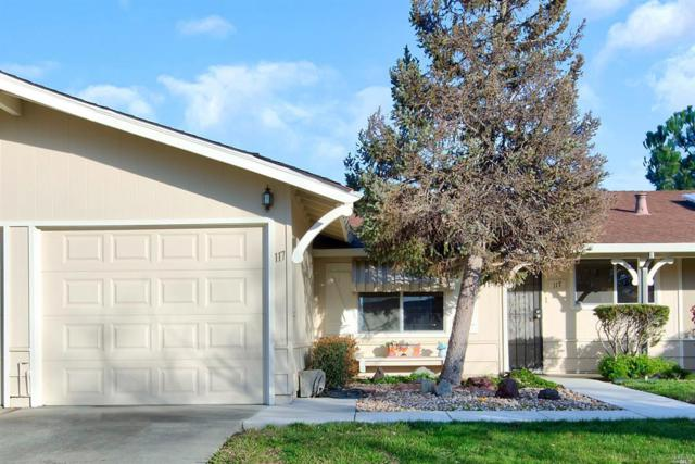 117 Monterey Drive, Vacaville, CA 95687 (#21804590) :: RE/MAX GOLD