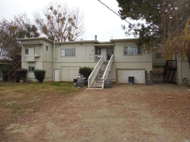 3407 Snug Harbor Drive, Walnut Grove, CA 95690 (#21804605) :: Rapisarda Real Estate