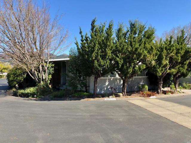 2412 Foothill Boulevard #32, Calistoga, CA 94515 (#21804784) :: RE/MAX GOLD