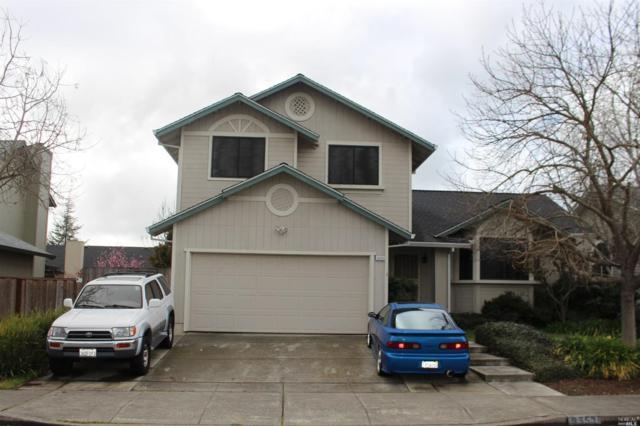9553 Kristine Way, Windsor, CA 95492 (#21804794) :: RE/MAX GOLD