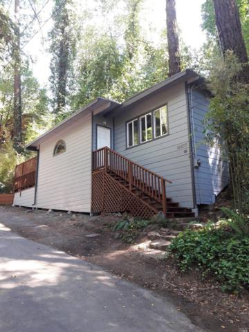 14477 Memory Lane, Guerneville, CA 95446 (#21804839) :: RE/MAX GOLD