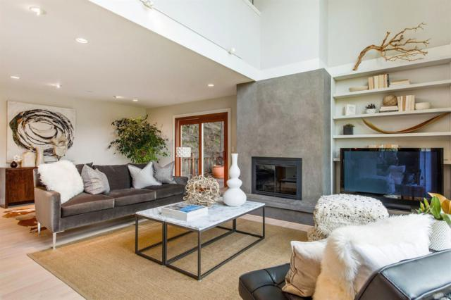 217 Marina Vista Avenue, Larkspur, CA 94939 (#21804915) :: Rapisarda Real Estate