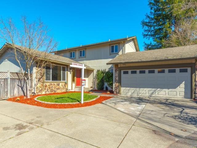2485 Copperfield Drive, Santa Rosa, CA 95401 (#21805012) :: RE/MAX GOLD