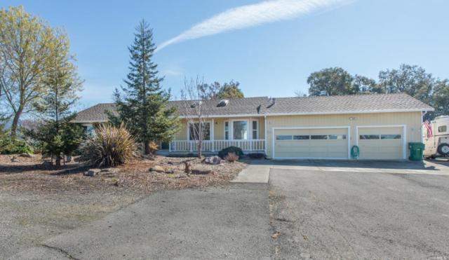 140 Davis Lane, Penngrove, CA 94951 (#21805055) :: RE/MAX GOLD