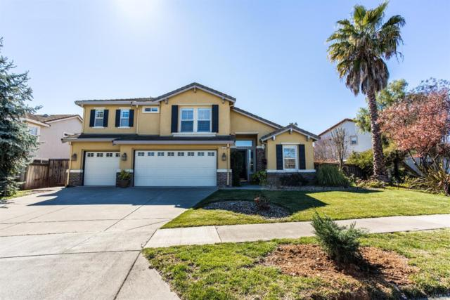 721 Dynasty Drive, Fairfield, CA 94534 (#21805292) :: Intero Real Estate Services