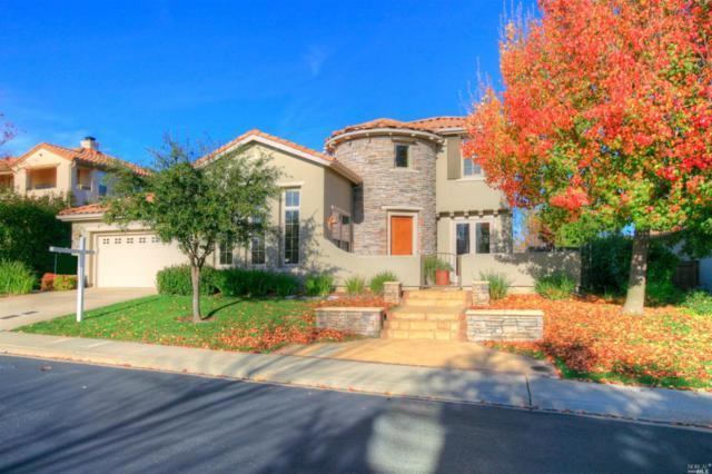 1720 Terracina Drive, El Dorado Hills, CA 95762 (#21805368) :: Ben Kinney Real Estate Team