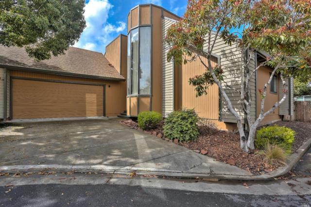 1405 Capri Avenue, Petaluma, CA 94954 (#21805484) :: RE/MAX GOLD