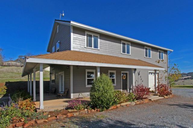 6301 Peacock Way, El Dorado Hills, CA 95664 (#21805485) :: Ben Kinney Real Estate Team