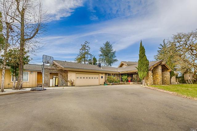 4033 Black Oak Drive, Santa Rosa, CA 95401 (#21805528) :: Intero Real Estate Services