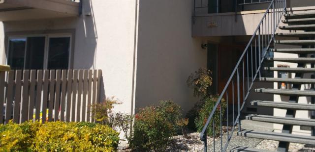 1305 Southwest Boulevard F, Rohnert Park, CA 94928 (#21805562) :: RE/MAX GOLD