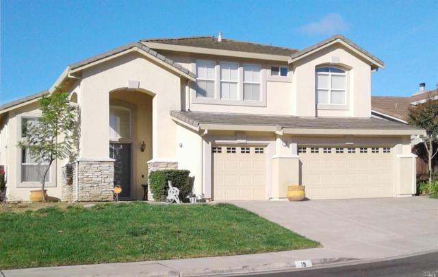 19 Montevino Drive, American Canyon, CA 94503 (#21805565) :: Intero Real Estate Services