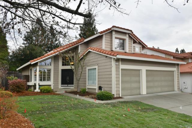 340 La Quinta Drive, Windsor, CA 95492 (#21805750) :: RE/MAX GOLD