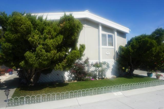 43 Bel Air Circle, Fairfield, CA 94533 (#21805768) :: RE/MAX GOLD