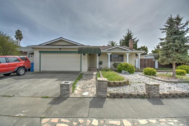 117 Brophy Street, American Canyon, CA 94503 (#21805770) :: Intero Real Estate Services