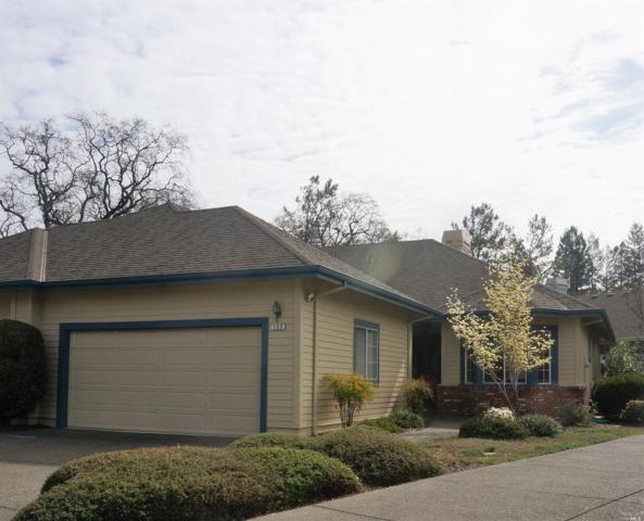 153 White Oak Drive, Santa Rosa, CA 95409 (#21805801) :: W Real Estate | Luxury Team
