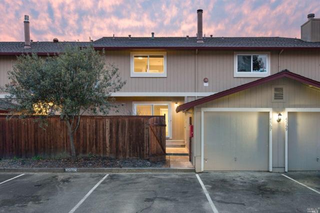 4567 Harbor Lane, Rohnert Park, CA 94928 (#21805875) :: RE/MAX GOLD