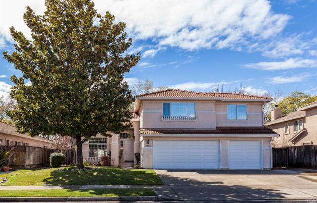 3632 Doral Drive, Fairfield, CA 94533 (#21805880) :: Intero Real Estate Services