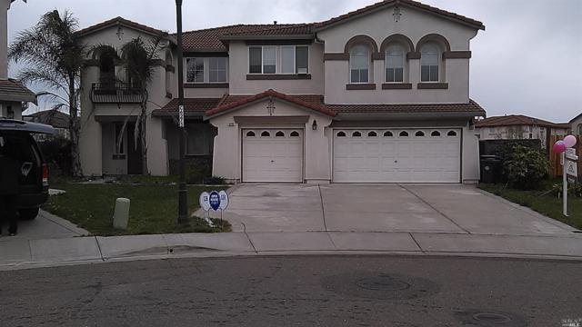 5199 Duren Circle, Fairfield, CA 94533 (#21805885) :: RE/MAX GOLD