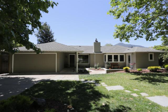 32 Almenar Drive, Greenbrae, CA 94904 (#21805917) :: Rapisarda Real Estate