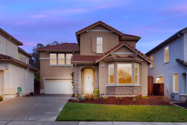1138 Villaggio Circle, Vacaville, CA 95688 (#21805924) :: Intero Real Estate Services