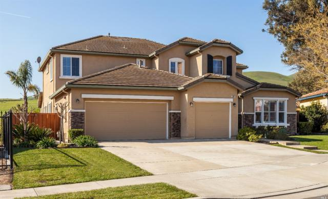 5321 Delos Court, Fairfield, CA 94534 (#21805994) :: Intero Real Estate Services