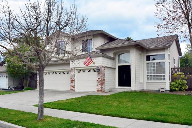 2242 Sunlit Ann Drive, Santa Rosa, CA 95403 (#21806086) :: RE/MAX GOLD