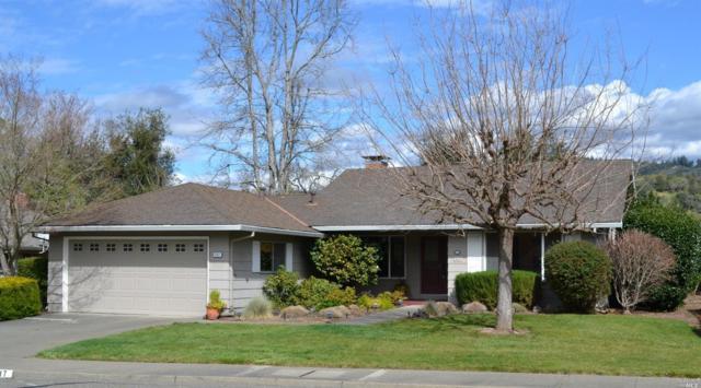 217 White Oak Drive, Santa Rosa, CA 95409 (#21806101) :: Intero Real Estate Services