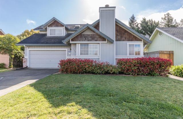 1432 Dandelion Way, Petaluma, CA 94954 (#21806107) :: RE/MAX GOLD