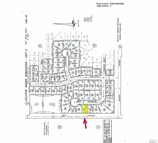 1432 Starview Court, Santa Rosa, CA 95403 (#21806139) :: Intero Real Estate Services