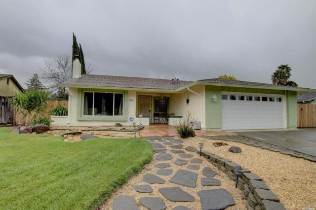 616 Flagstaff Court, Vacaville, CA 95687 (#21806168) :: Intero Real Estate Services