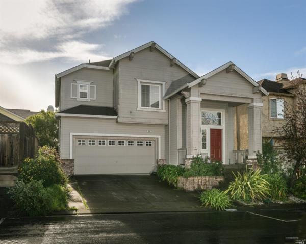 1805 Flint Place, Petaluma, CA 94954 (#21806196) :: RE/MAX GOLD