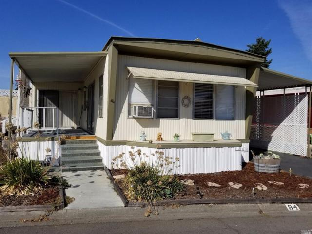 3000 Broadway Street #94, American Canyon, CA 94503 (#21806211) :: Intero Real Estate Services