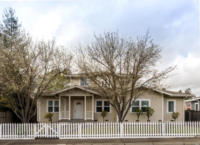 1541 Casa Grande Road, Petaluma, CA 94954 (#21806245) :: RE/MAX GOLD