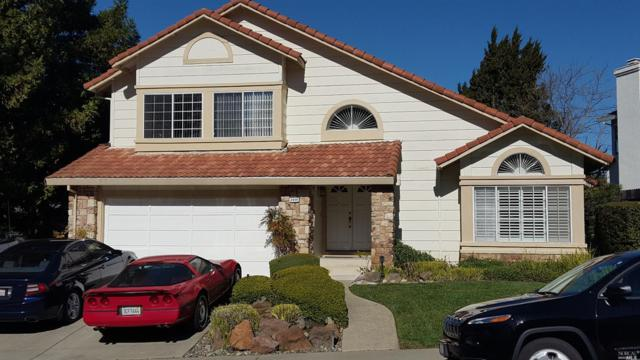 2449 Del Monte Drive, Fairfield, CA 94534 (#21806267) :: Intero Real Estate Services