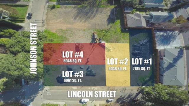 136 Lincoln Street, Healdsburg, CA 95448 (#21806333) :: RE/MAX GOLD