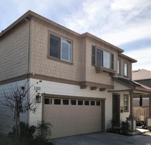 2428 Orleans Street, Santa Rosa, CA 95403 (#21806369) :: RE/MAX GOLD
