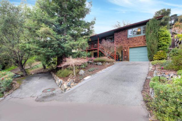 11 Amberwood Lane, San Anselmo, CA 94960 (#21806392) :: RE/MAX GOLD