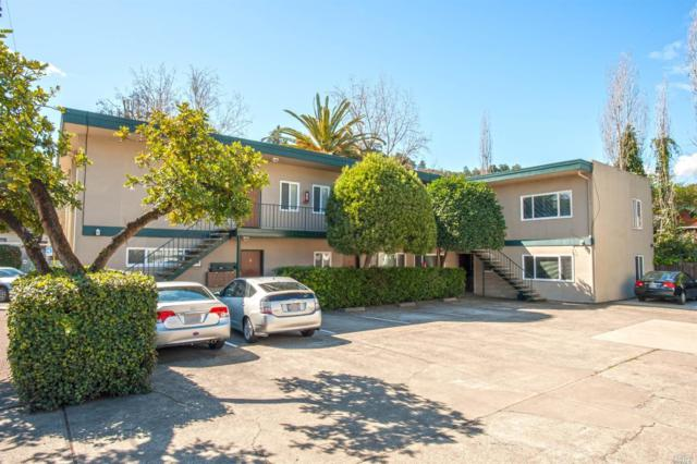 5 F Street, San Rafael, CA 94901 (#21806400) :: RE/MAX GOLD