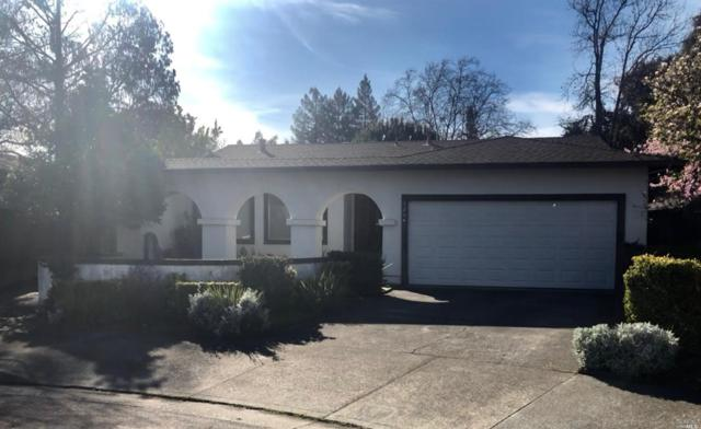 105 Sherwood Drive, Santa Rosa, CA 95405 (#21806424) :: RE/MAX GOLD