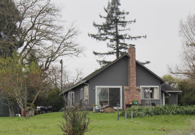 844 Chapman Lane, Petaluma, CA 94952 (#21806428) :: RE/MAX GOLD