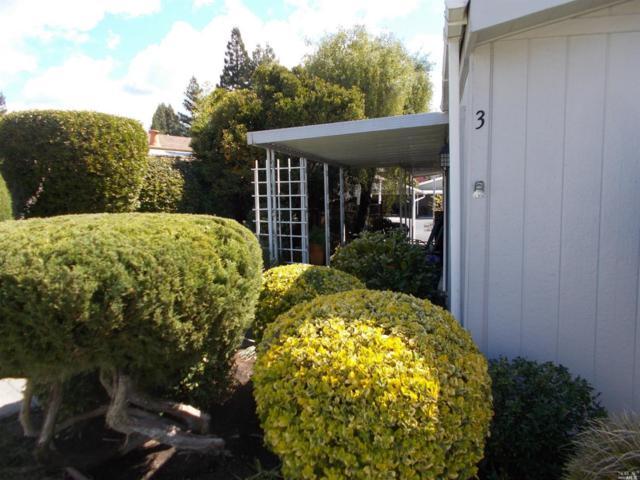 3 Laguna Seca Court, St. Helena, CA 94574 (#21806454) :: Rapisarda Real Estate