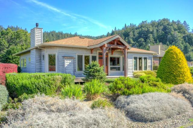 15550 Forest View Road, Manchester, CA 95459 (#21806521) :: Rapisarda Real Estate