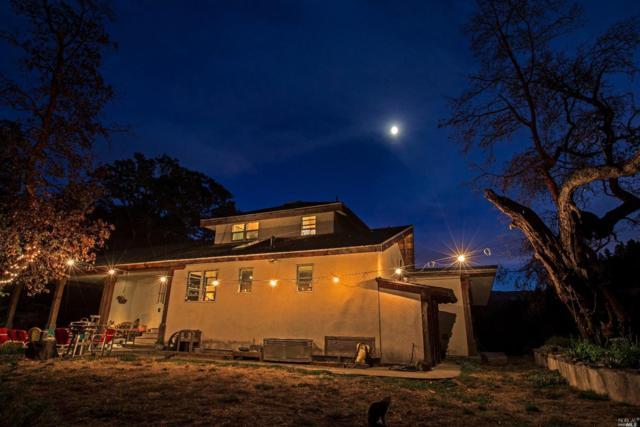 1934 Southface Lane, Garberville, CA 95542 (#21806570) :: Ben Kinney Real Estate Team