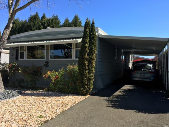 4 Camelia Drive, Napa, CA 94558 (#21806782) :: Rapisarda Real Estate