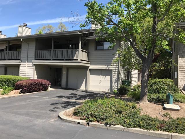 1986 Yountville Cross Road, Yountville, CA 94599 (#21807003) :: Ben Kinney Real Estate Team
