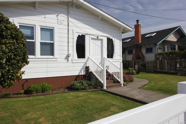 728 West Street, Fort Bragg, CA 95437 (#21807297) :: Lisa Imhoff | Coldwell Banker Kappel Gateway Realty